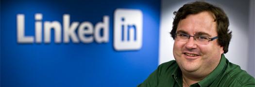 LinkedIn'in kurucusundan tavsiyeler