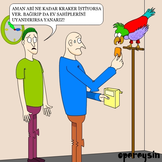 Oyala Şu Papağanı